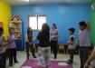 Theater workshop in Jericho