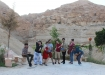 Mount of Temptation - Jericho