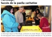 Newspaper Télégramme - February 4, 2014