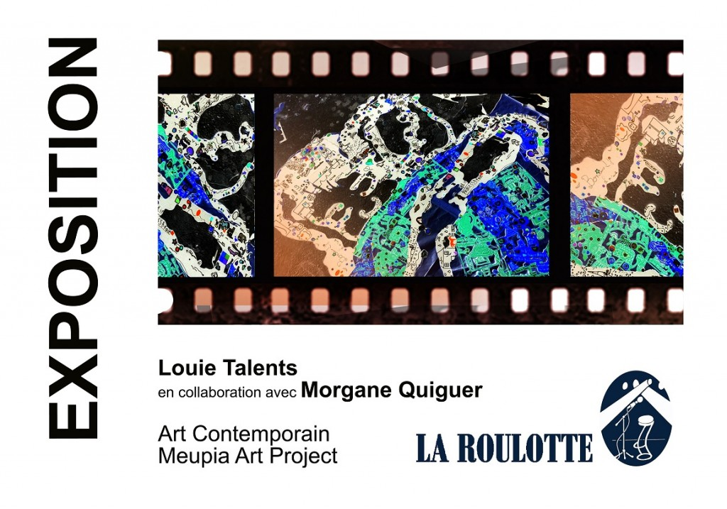 Exhibition Meupia Art Project