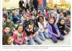 Newspaper Télégramme - February 7, 2014